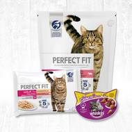 Pack pour chat N°1 (photo non contractuelle)