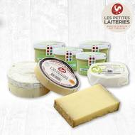Pack Les Petites Laiteries (photo non contractuelle)