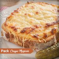 Croque Monsieur (photo non contractuelle)