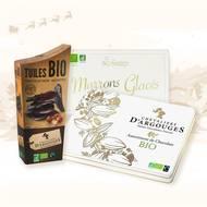 Pack Chocolats bio (photo non contractuelle)