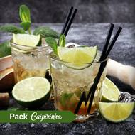 Pack Cocktail Caipirinha (photo non contractuelle)