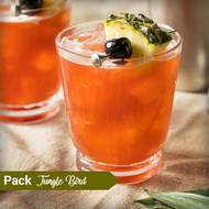 Pack Cocktail Jungle bird (photo non contractuelle)