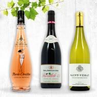 Foire aux vins découverte (photo non contractuelle)