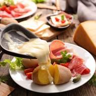 Pack Raclette (photo non contractuelle)