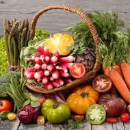 Pack Mon Panier de Légumes (photo non contractuelle)