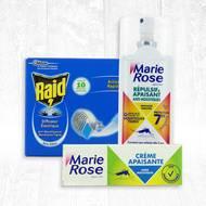 Pack Anti-Moustiques (photo non contractuelle)