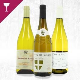Pack Vins Blancs
