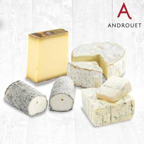 Pack Fromagerie Androuet