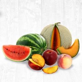 Pack Fruits d'été