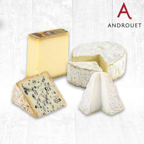 Pack Maitre Fromager Androuet