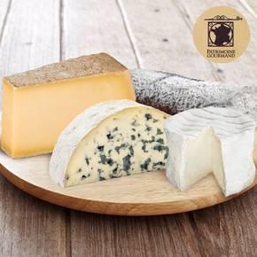 Pack Plateau de fromages Patrimoine Gourmand