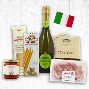 Pack Italie