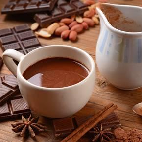 Pack chocolat chaud