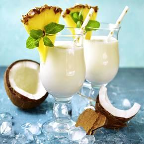 Pack Cocktail Pina colada