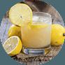 Astuce: Boisson détox avec un citron