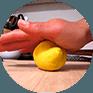 Astuce: plus de jus de citron