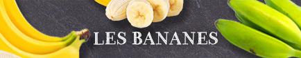 Choisir ses bananes
