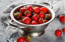 Astuce: conservation des fraises