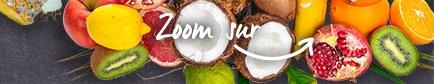 Conseils pour trouver les fruits exotiques