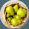 Astuce: Faites mûrir vos poires plus rapidement