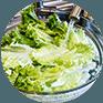 Astuce: comment laver votre salade ?