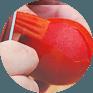 Astuce: peler une tomate