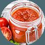 Astuce: sauce tomate