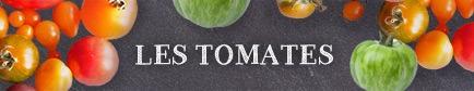 Choisir ses tomates