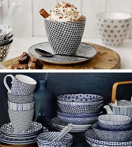 Tokyo Design, vaisselle japonaise de qualité