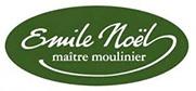 Huile Emile Noël