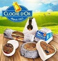 Image illustration Cloche d'Or