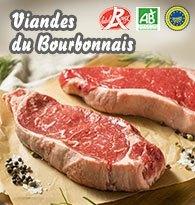 Image illustration Les viandes du Bourbonnais