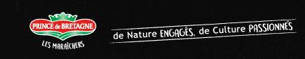 Prince de Bretagne Les Maraîchers de nature engagés, de culture passionés