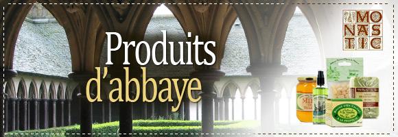 Produits d'Abbaye