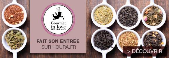 Gourmet in Love