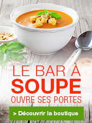 Bar � soupe