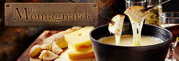 Découvrez dans la boutique Montagnarde, notre offre pour préparer votre Raclette, Fondue ou Tartiflette à partager en famille ou entre amis.