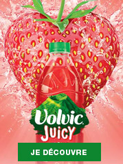 PH volvic juicy