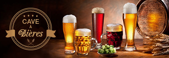 Amateurs de bières, venez redécouvrir de nouvelles saveurs à travers cette boutique spécialisée…IPA, Gueuze, Lambic, ou encore Faro...constituez votre propre cave chez vous et prêtez-vous au jeu, en organisant vos propres ateliers de dégustation entre amis pour faire découvrir de nouvelles bières à vos proches. En savoir plus