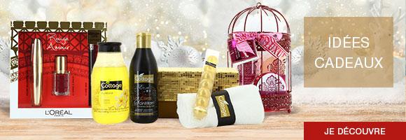 Découvrez notre sélection de cadeaux pour les fêtes de fin d'année