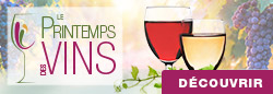 Le Printemps des Vins