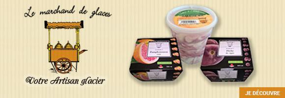 La famille Gizzi fabrique des glaces à Charleville depuis 1892. Nos glaces sont fabriquées dans le plus pur respect de la tradition familiale et professionnelle. Nous sélectionnons les matières premières, pasteurisons et surgelons les produits à cœur pour une meilleure qualité. Nous choisissons scrupuleusement toutes nos matières premières pour vous garantir une expérience toujours unique et n'utilisons aucun mix industriel prêt à l'emploi. Toutes les recettes sont conçues par notre Maître artisan glacier.