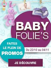 Baby Folie's