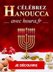 Spécial Hanoucca