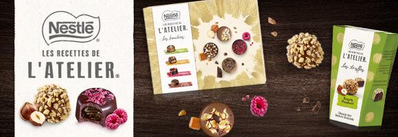 Pour les fêtes de fin d'année, la truffe se fait encore plus gourmande ! Testez les nouveaux assortiments de chocolats de Noël et de truffes. Dans la limite des stocks disponibles.