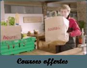 Courses offertes