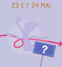Case jeu Chemin de la Paresse 23 & 24 mai - Un bon d'achat de 20€