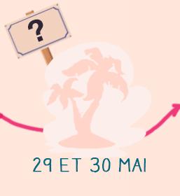 Case jeu Chemin de la Paresse 29 & 30 mai - Un Mug de voyage thermique