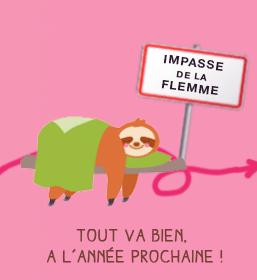Case jeu Chemin de la Paresse  mai -