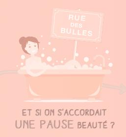 Case jeu Chemin de la Paresse 17 & 18 mai - Une box beauté